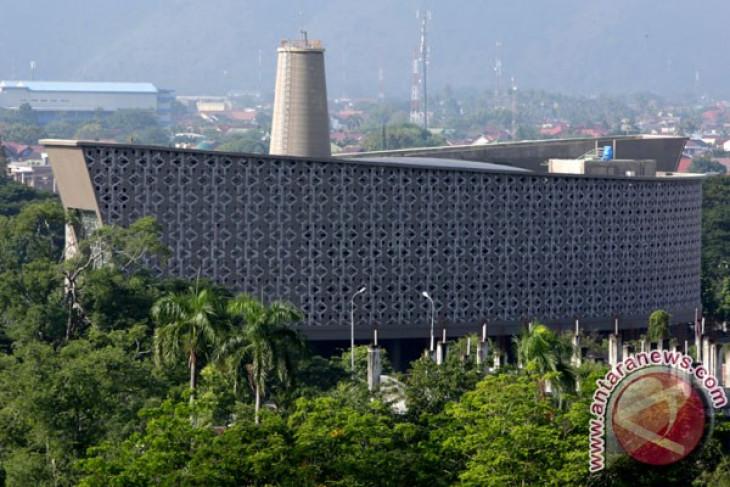 Museum Tsunami tanam ribuan pohon