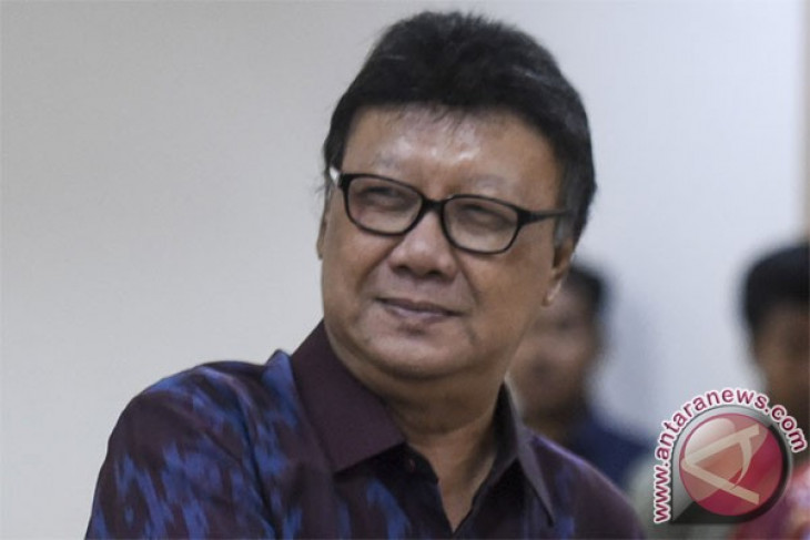 Indonesian govt to evaluate funding for parties