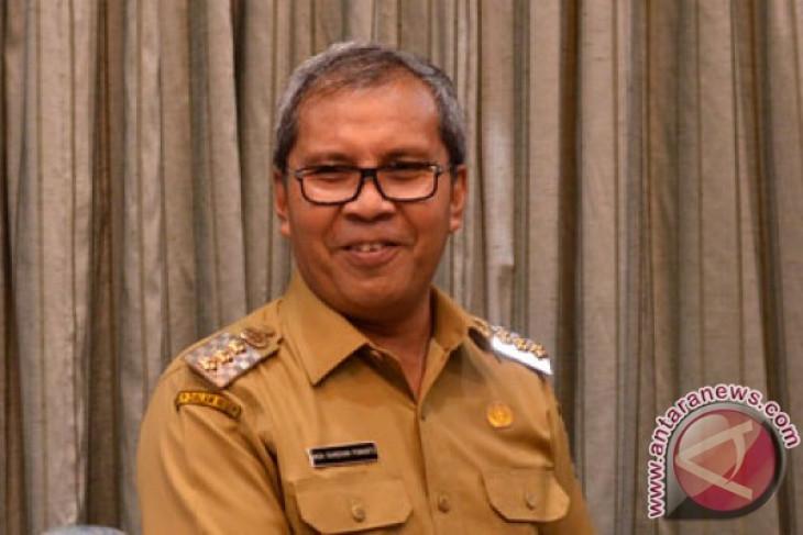 Wali Kota diperiksa dalam dugaan korupsi pohon ketapang