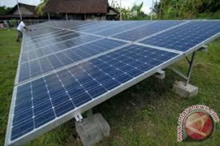 EARTH WIRE -- Indonesia poised to achieve 23 percent energy mix by 2025
