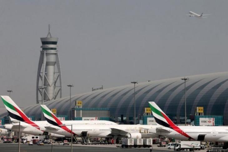 Bandara Dubai rencanakan visa temporer buat penumpang transit