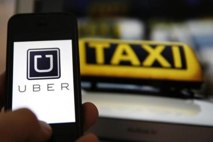 "Uber hengkang dari kota ini, yang ""kangen"" justru warga luar"