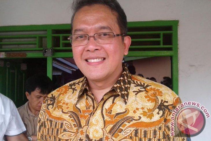 Bank Indonesia Bantu Revitalisasi Benteng Marlborough