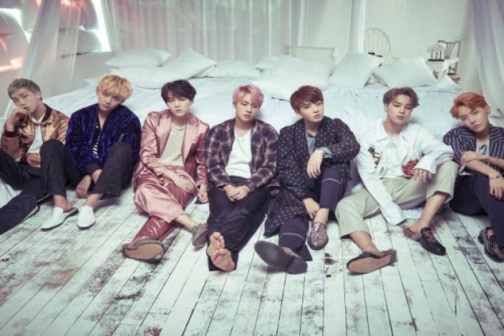 BTS akan ungkapkan cerita di balik layar konser mereka