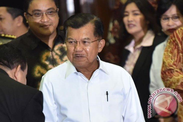 Wakil Presiden hadiri upacara kremasi Wakil PM Kamboja