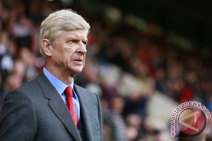 Arsene Wenger  beri pernyataan tinggalkan Arsenal akhir musim