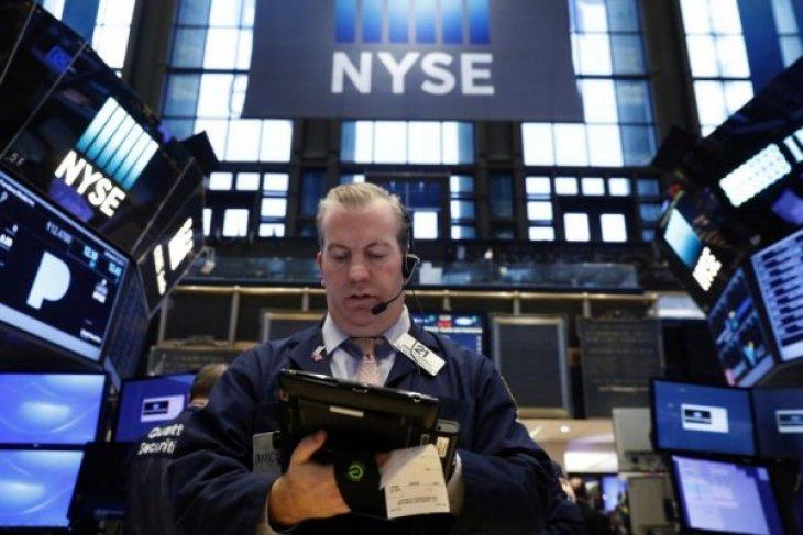 New York Stock Exchange tunjuk presiden wanita pertama