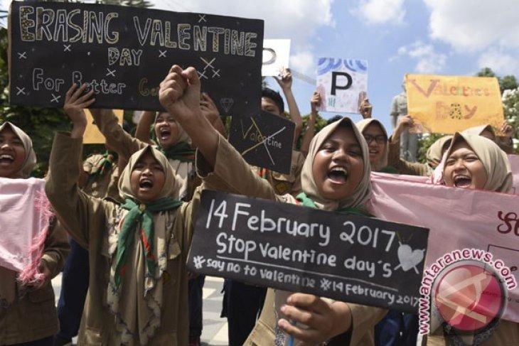 Sambut Valentine, remaja masjid NTB turunkan brigade berdakwah
