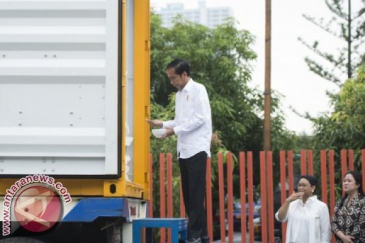 Indonesia sends aid to drought-hit Sri Lanka