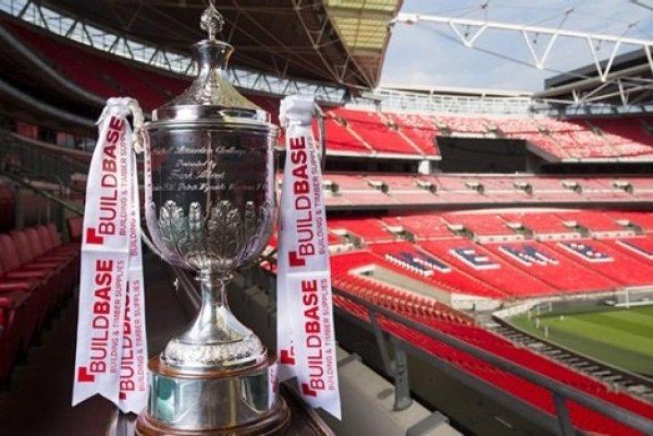 Piala FA: Hasil undian putaran ketiga diwarnai Derby Merseyside