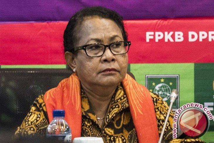 Indonesia jadi contoh kemajuan perempuan