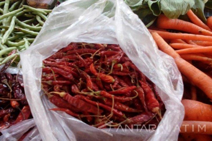 Kabupaten Jember Aman dari Serbuan Cabai Impor