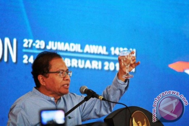 Rizal Ramli Struktur Ekonomi Indonesia Sosialisme Terbalik