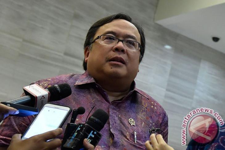 Bappenas: pembangunan MRT bukan untuk gagah-gagahan