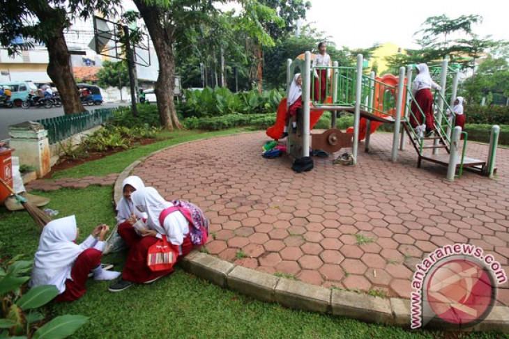 Yogyakarta siapkan tiga ruang terbuka hijau publik