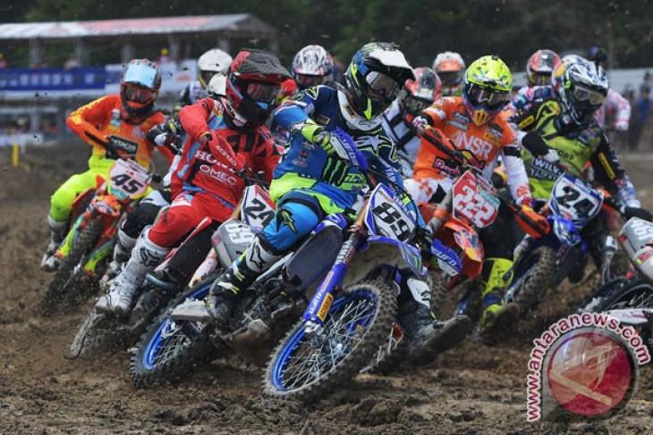 Atambua Motocross sasar ribuan penonton Timor Leste