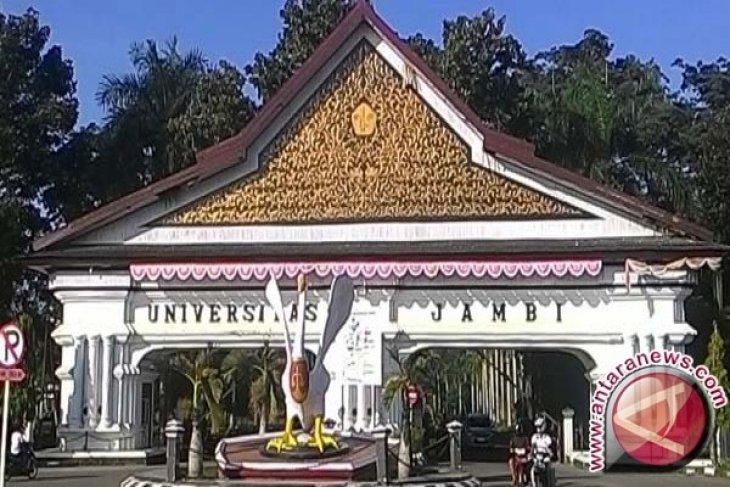 Pendaftar SNMPTN Universitas Jambi capai 7.000 siswa