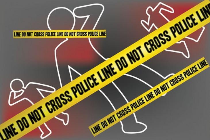 Lima penemuan mayat di wilayah Polda Metro