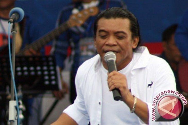 Didi Kempot ditunjuk jadi Duta Seni K3 DKI Jakarta
