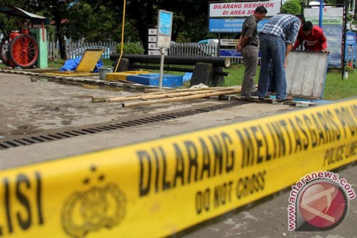Dua tersangka penembak Davidson Tantono di Daan Mogot ditangkap polisi