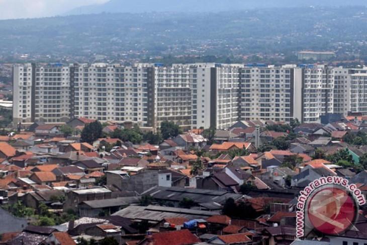 "Bandung diserbu turis, hotel-hotel ""fully-booked"""