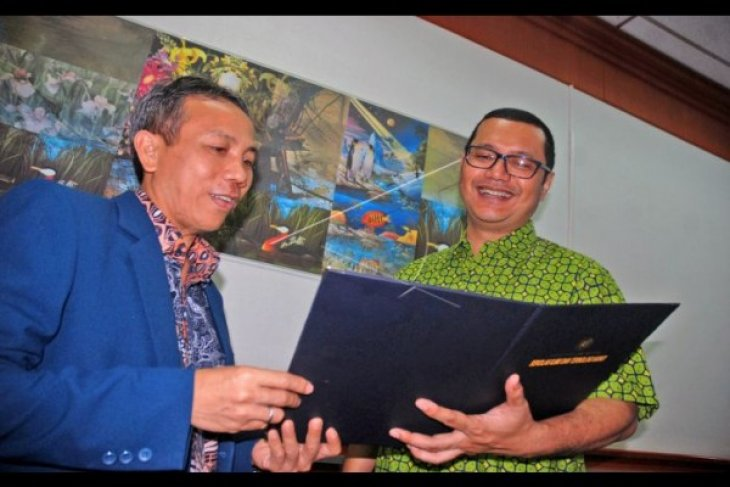 Ewindo Bekali Petani Hortikultura Dengan Teknologi Informasi