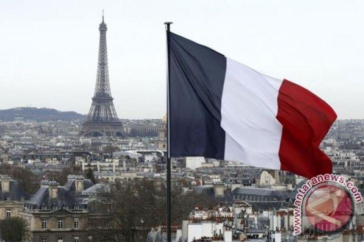 Perebut senjata tentara di Paris ternyata mabuk dan sakau narkoba