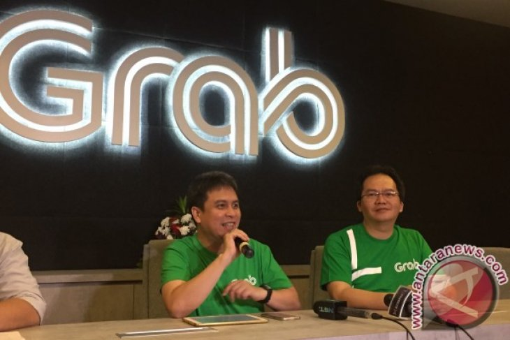 Tiga poin keberatan Grab terhadap revisi peraturan menteri perhubungan