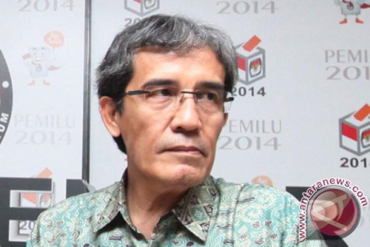 Gumay: KPU ganti calon kepala daerah korup