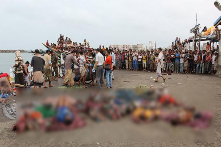 PBB: pelonggaran blokade Yaman belum cukup