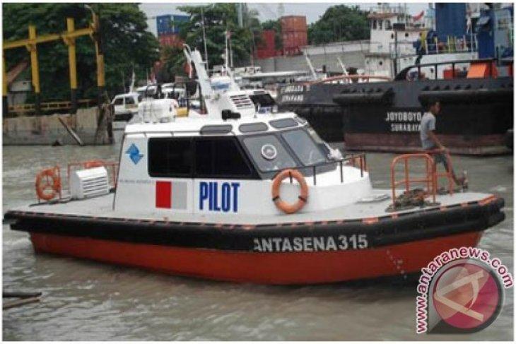 KSOP Tambah Kapal Pandu Dukung Jembatan Emas