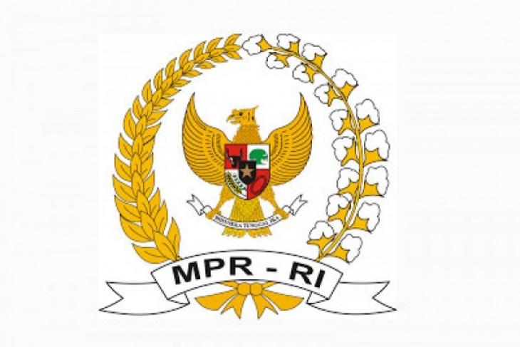MPR apresiasi pemerintah selesaikan kasus HAM lewat RUU KKR