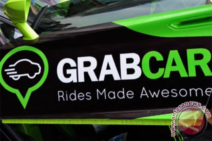 Grab akan luncurkan asuransi untuk mitra pengemudi