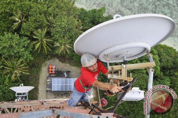 Warga Keluhkan Jaringan Telekomunikasi di Mahakam Ulu