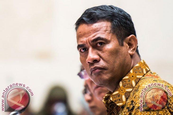 Mentan: Indonesia Sudah Ekspor Pangan, Masih Diberitakan Impor