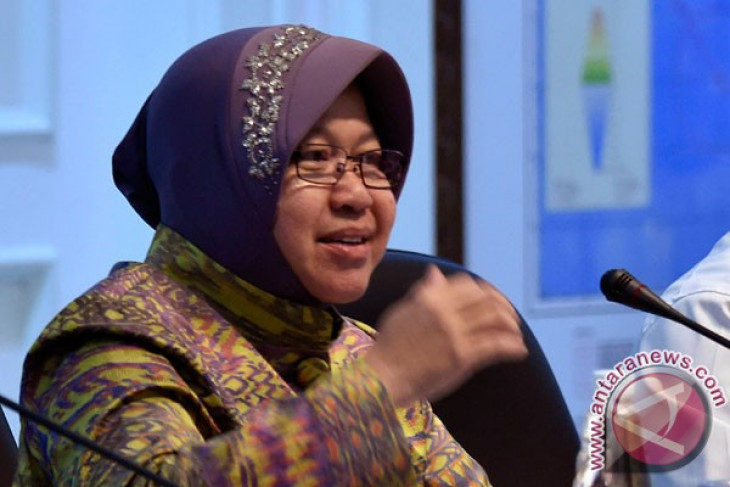 Surabaya mayor named sole candidate for UCLG-ASPAC president's post