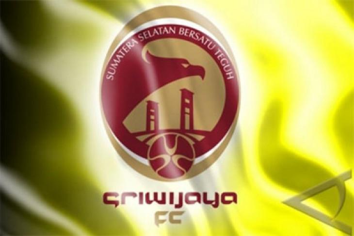 Peluncuran tim Sriwijaya FC setelah Piala Presiden