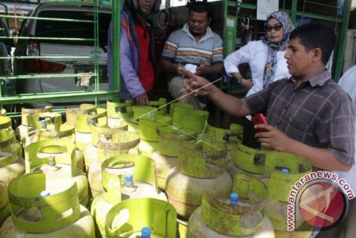 Pertamina: 84 pangkalan LPG di Aceh Tenggara