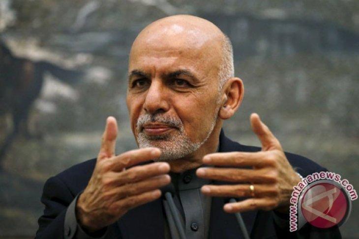 24 orang tewas saat ledakan terjadi dekat kampanye Presiden Afghanistan