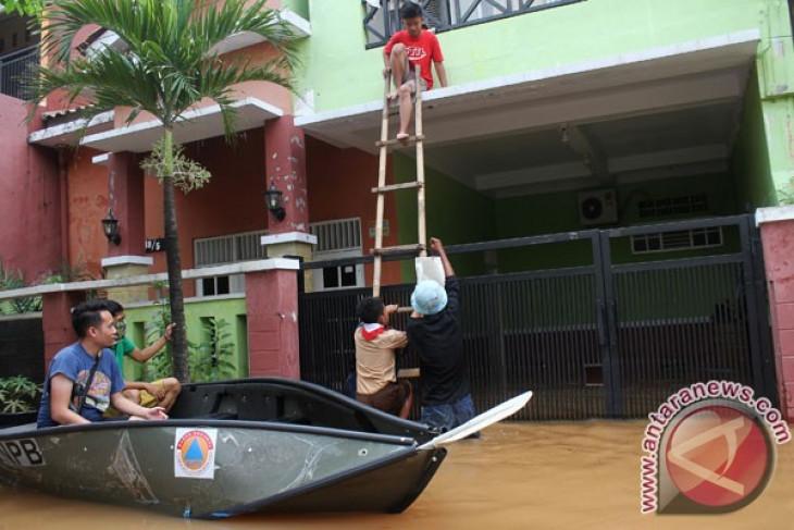 Lima desa di Aceh Selatan direndam banjir
