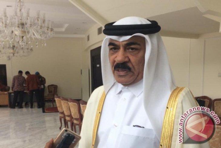 Indonesia-Qatar inginkan peningkatan kerja sama
