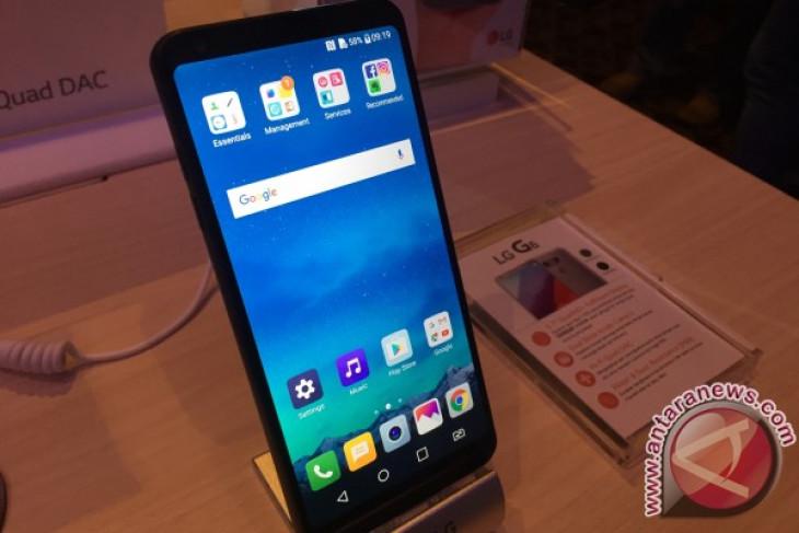 LG G6 resmi masuk Indonesia