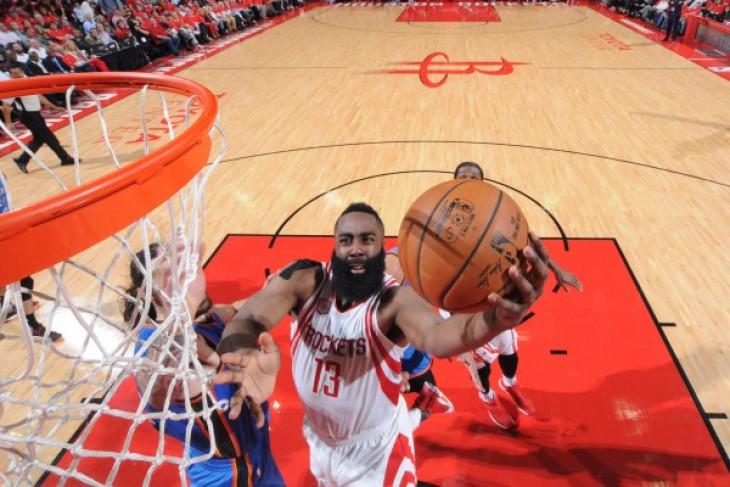Hasil 3 laga semifinal playoff NBA: Cavaliers, Rockets, Wizards menang