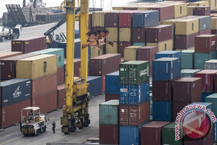 Pemerintah sasar pertumbuhan ekspor 7,8 persen ke Taiwan