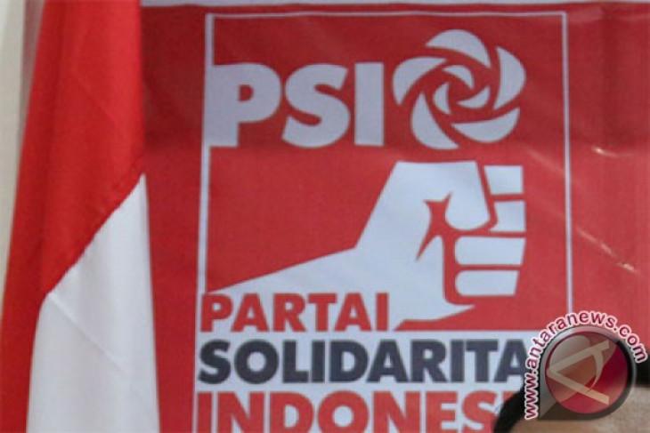 PSI usung calon terbaik Bacaleg 2019