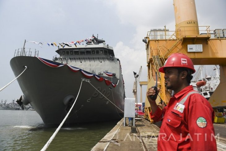 Ekspor Industri Pertahanan Capai 284,1 juta Dolar AS