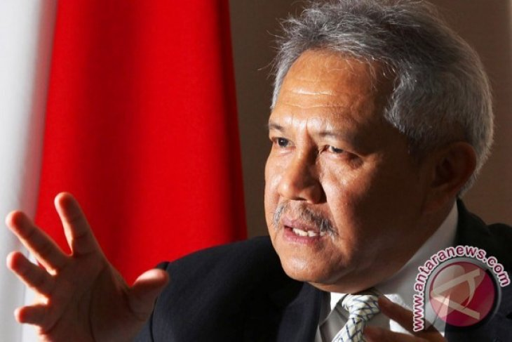 Indonesian diplomats urged to help resolve current account deficit