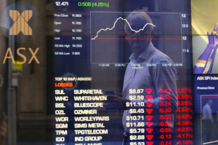 Bursa Australia menguat, keuntungan meluas