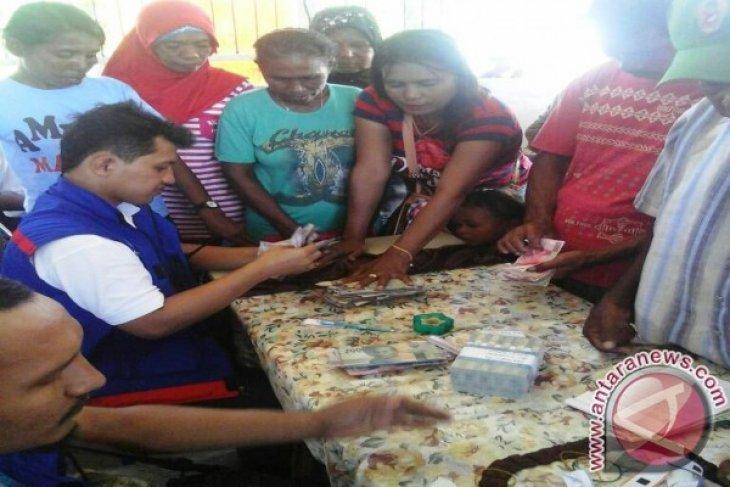 BI Maluku akan laksanakan ekspedisi kas keliling