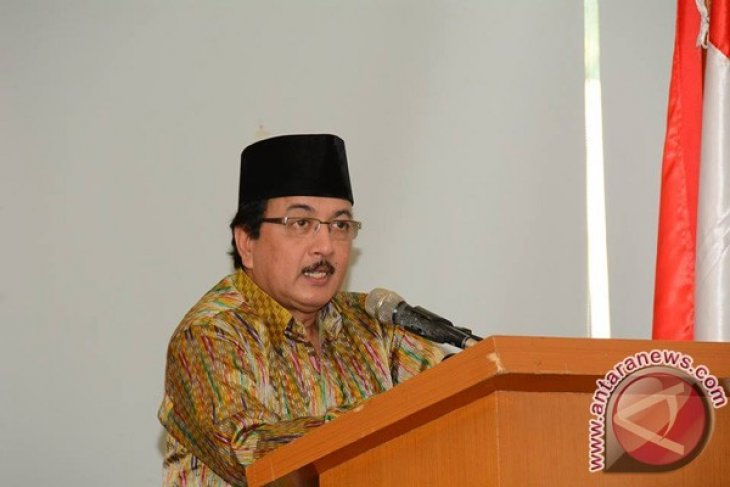 MUI tolds religious leaders to defend state ideology Pancasila